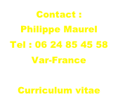 Contact :